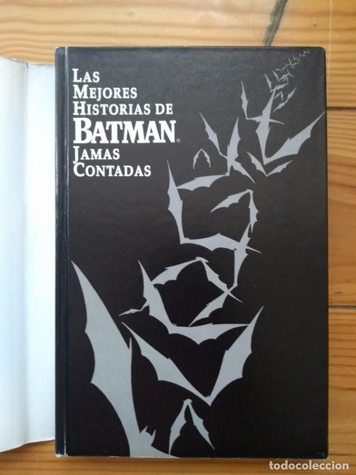 Cómics: Las Mejores Historias de Batman y El Joker Jamás Contadas - Foto 6 - 211580567