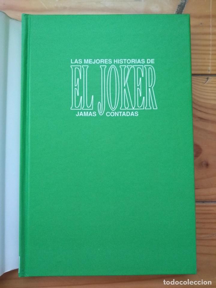 Cómics: Las Mejores Historias de Batman y El Joker Jamás Contadas - Foto 11 - 211580567