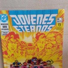 Cómics: JOVENES ETERNOS 1. Lote 211634171