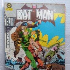 Cómics: BATMAN 12 PRIMERA EDICION. Lote 211821283