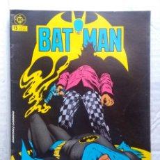 Cómics: BATMAN 16 PRIMERA EDICION. Lote 211821596