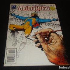 Comics: ANIMAL MAN 6 BUEN ESTADO. Lote 211839146