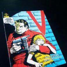 Comics: CASI EXCELENTE ESTADO V 2 ZINCO. Lote 211948450