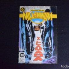 Cómics: MILLENNIUM: LA LLAMADA Nº2 (EDICIONES ZINCO). Lote 212185095