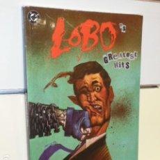 Cómics: LOBO'S GREATEST HITS - ZINCO. Lote 212624393