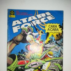 Comics: ATARI FORCE #2. Lote 212647216