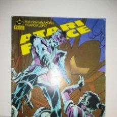 Comics: ATARI FORCE #11. Lote 212647237