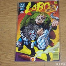 Fumetti: ZINCO LOBO NO SMOKING. Lote 212705521