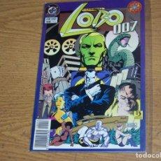 Cómics: ZINCO LOBO ESPECIAL 007. Lote 212705886