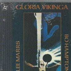 Cómics: GLORIA VIKINGA- EL PRINCIPE VIKINGO - MUY RECOMENDADO - A ESTRENAR !!. Lote 212967022