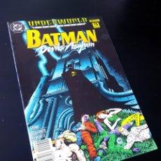 Comics : CASI EXCELENTE ESTADO BATMAN DEVILS ASYLUM ZINCO. Lote 213134212