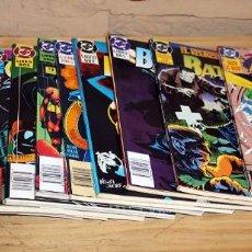 Cómics: LOTE 13 COMICS ZINCO - BATMAN - ROBIN - WONDER WOMAN - SUPERMAN - CATWOMAN - BUEN ESTADO. Lote 213304066