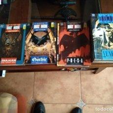 Cómics: LEYENDAS DE BATMAN COMPLETA 44 NÚMEROS. Lote 213501478