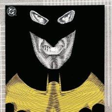 Cómics: BATMAN. AMO DEL FUTURO. NUMERO UNICO. ZINCO 1993. Lote 213651406