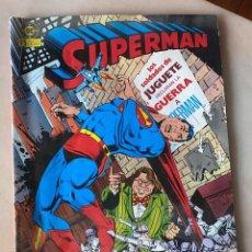 Cómics: COMIC SUPERMAN EDICIONES ZINCO DC NUMERO 34. Lote 213863736