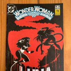 Cómics: WONDER WOMAN Nº 24 - GEORGE PÉREZ. Lote 213868826