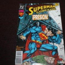 Cómics: 1 EJEMPLAR DE SUPERMAN COMICS DC EDICIONES ZINCO. Lote 213922887