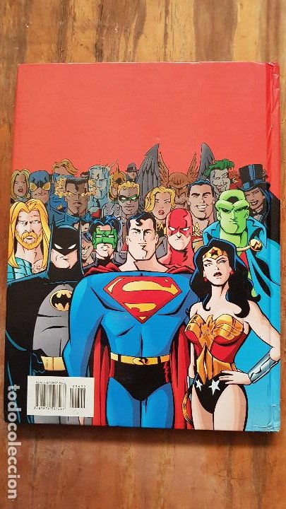 Cómics: ADVENENTURES IN THE DCUniverso ANNUAL 1999 (INGLES) - Foto 2 - 213956775