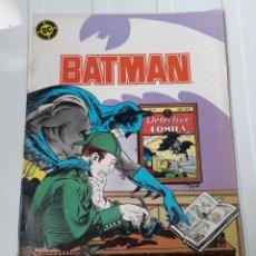 Cómics: BATMAN VOL 2. NUM 10. Lote 214085130