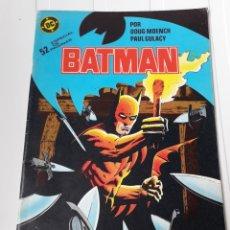 Cómics: BATMAN VOL 2. NUM 13. Lote 214085300
