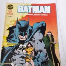 Cómics: BATMAN VOL 2. NUM 19. Lote 214086348