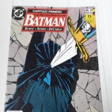 Cómics: BATMAN VOL 2. NUM 33. Lote 214086537