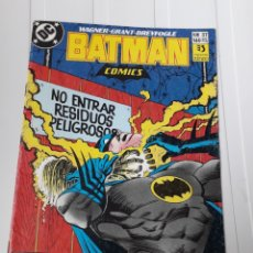 Comics: BATMAN VOL 2. NUM 37. Lote 214086732