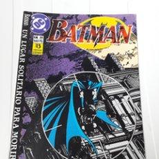 Comics: BATMAN VOL 2. NUM 39.. Lote 214086858