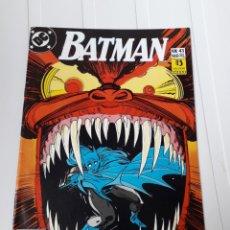 Cómics: BATMAN VOL 2. NUM 43. Lote 214087052