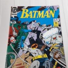Cómics: BATMAN VOL 2. NUM 49. Lote 214089397