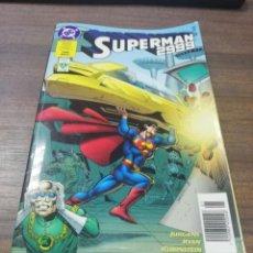 Fumetti: TEBEO. SUPERMAN. DC. GRUPO EDITORIAL VID.. Lote 214089678