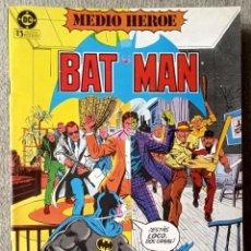 Comics : BATMAN VOL.1 (20 NÚMEROS COMPLETA). Lote 214120468