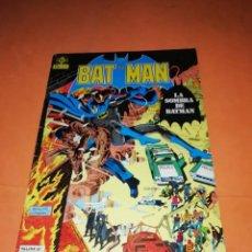 Cómics: BATMAN. Nº 2. LA SOMBRA DE BATMAN . ZINCO.. Lote 214252516