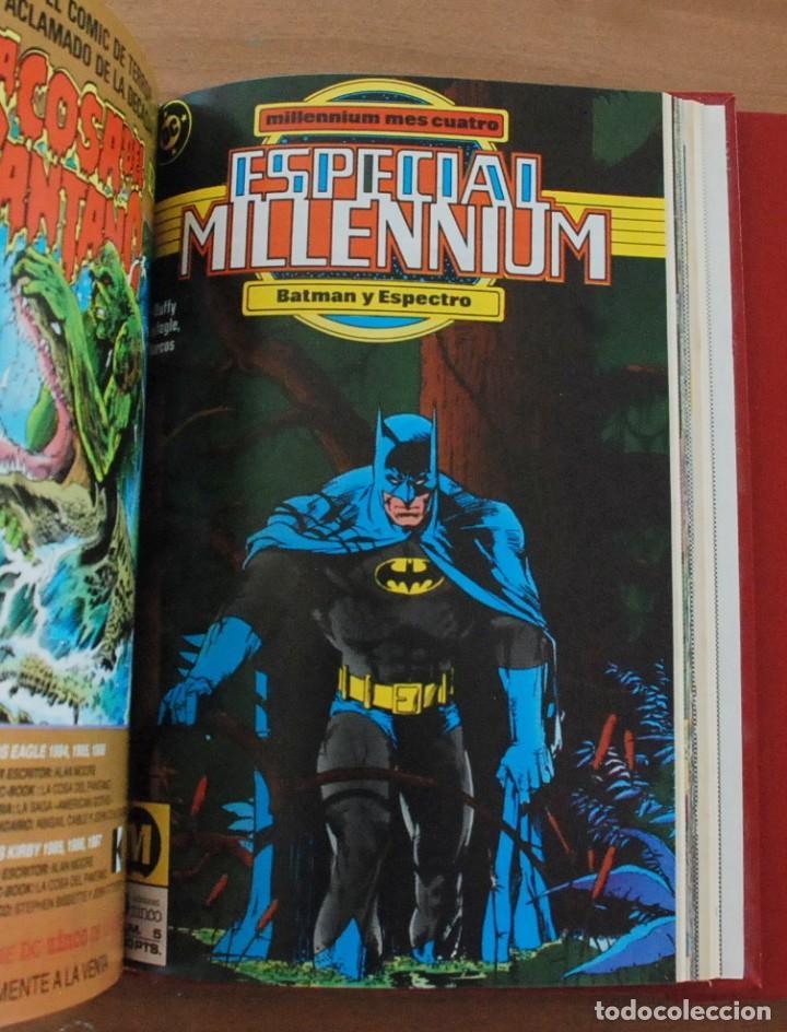Cómics: COLECCION MILLENNIUM Y ESPECIAL MILLENNIUM MILENIUM - ED.ZINCO - 2 TOMOS , 20 NUMEROS. - Foto 10 - 214378685