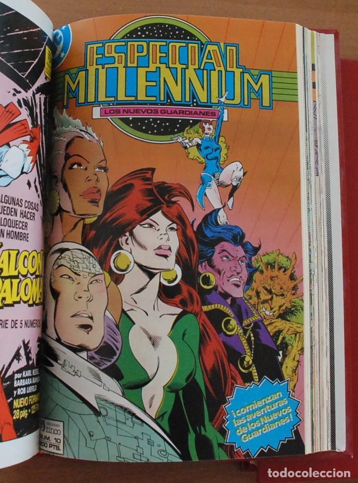 Cómics: COLECCION MILLENNIUM Y ESPECIAL MILLENNIUM MILENIUM - ED.ZINCO - 2 TOMOS , 20 NUMEROS. - Foto 19 - 214378685