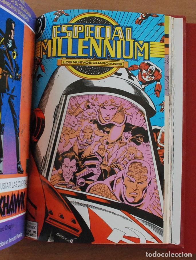 Cómics: COLECCION MILLENNIUM Y ESPECIAL MILLENNIUM MILENIUM - ED.ZINCO - 2 TOMOS , 20 NUMEROS. - Foto 21 - 214378685