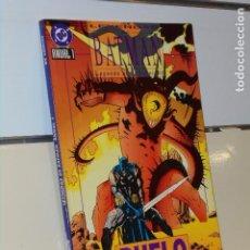 Fumetti: LEYENDAS DE BATMAN ANUAL 1 DUELO - EDICIONES ZINCO OCASION. Lote 214433045