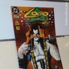 Cómics: LOBO VA A HOLLYWOOD - EDICIONES ZINCO OCASION. Lote 214435171