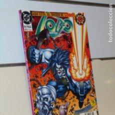 Cómics: EL ORIGEN DE LOBO Nº 1 - ZINCO OCASION. Lote 214495086