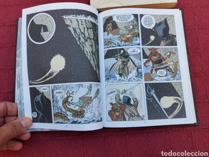 Cómics: DYLAN DOG LOTE DE DOS COMICS UN RETAPADO TOMO 1 DE ZINCO, Y LA HISTORIA DE DYLAN DOG DE ALETA - Foto 9 - 215193385