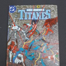Cómics: LOS NUEVOS TITANES VOL 2 NUM 3. Lote 215224476