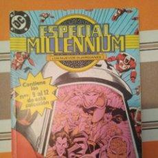 Cómics: ESPECIAL MILLENIUM 6 AL 12 DC COMIC ZINCO - NUEVOS GUARDIANES. Lote 215412290
