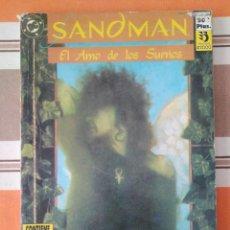 Cómics: SANDMAN EL AMO DE LOS SUEÑOS - COMIC. Lote 215458860
