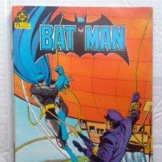 Cómics: BATMAN 8 PRIMERA EDICION. Lote 216015187
