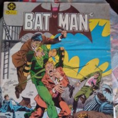 Cómics: BATMAN 12 PRIMERA EDICION - 1984 / PILA 3. Lote 216016477