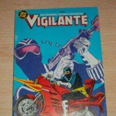 Comics : RETAPADO Nº 4 VIGILANTE VOL-1, NUMEROS 16 AL 20. ZINCO. Lote 216863033