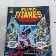Cómics: NUEVOS TITANES VOL.1 Nº 7. Lote 217148348