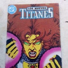 Cómics: NUEVOS TITANES VOL.2 Nº 7. Lote 217148576