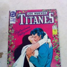 Cómics: NUEVOS TITANES VOL.2 Nº 24. Lote 217151668
