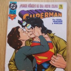 Cómics: SUPERMAN EDICIONES ZINCO DC Nº34 SUPERMAN. Lote 217261755